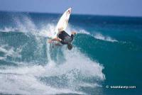 Surf alle Hawaii