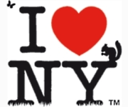New York new logo