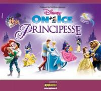 Disney - Principesse On Ice